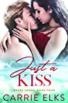 Just A Kiss (Angel Sands #4)