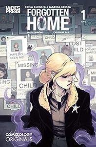 Forgotten Home #1