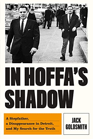 In Hoffa's Shadow book cover