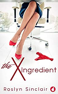 The X Ingredient