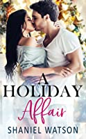 A  Holiday Affair (The Tryst series #2)