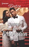 Red Carpet Redemption (The Stewart Heirs Book 3)