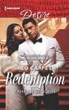 Red Carpet Redemption (The Stewart Heirs #3)