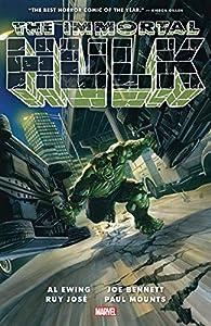Immortal Hulk Book One