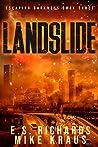 Landslide (Escaping Darkness, #3)