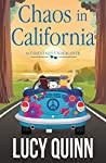Chaos in California (Accidentally Undercover, #3)