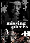 Missing Pieces: a novel of the Balkans