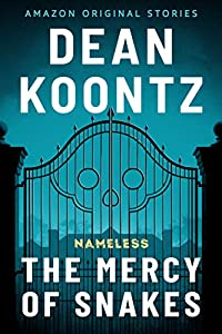 The Mercy of Snakes (Nameless #5)