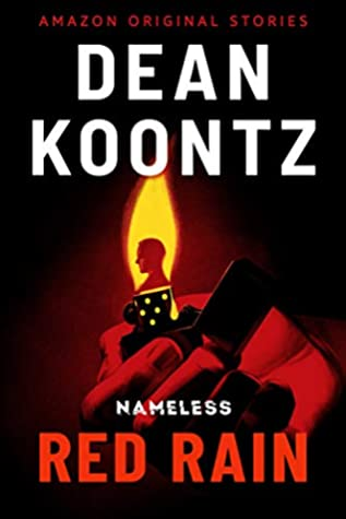 Red Rain by Dean Koontz