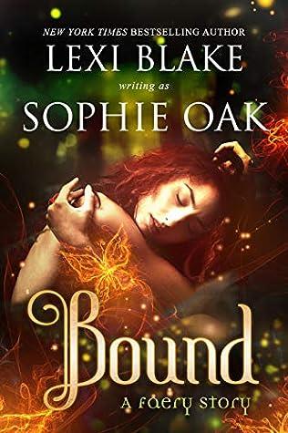 Bound (A Faery Story Book 1)