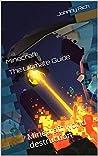 Minecraft The Ultimate Guide: Minecraft world destruction