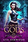 Secret of the Gods (Magic Blessed Academy, #2)