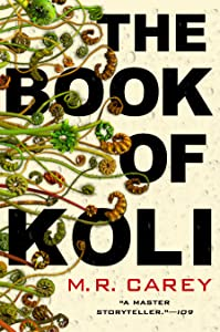 The Book of Koli (Rampart Trilogy, #1)