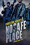 No Safe Place (Pandemic Book Three)