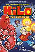 All the Pieces Fit (Hilo, #6)
