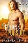 Kelan's Pursuit (Shifters' Haven Book 3)