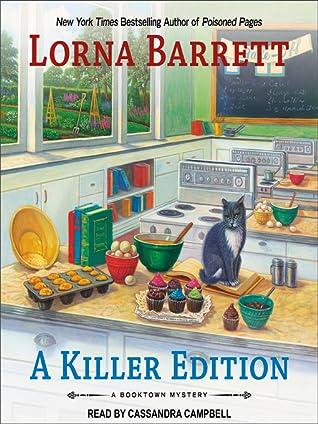 A Killer Edition (Booktown Mystery, #13)