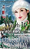 Witch It Real Good (Witchless in Seattle #10)