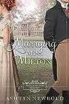 Marrying Miss Milton  (Brides of Brighton #2)