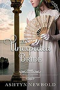 An Unexpected Bride  (Brides of Brighton #5)