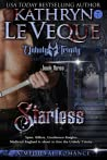 Starless (The Executioner Knights #3)
