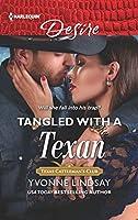 Tangled with a Texan (Texas Cattleman's Club: Houston #8)