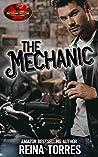 The Mechanic (Brotherhood Protectors World)