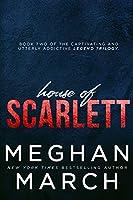 House of Scarlett (Legend Trilogy)