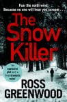 The Snow Killer (DI Barton, #1)