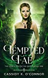 Tempted by the Fae (The Love's Protector Series Book 1)