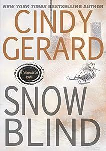 Snow Blind (Stormwatch #6)
