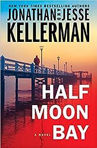 Half Moon Bay (Clay Edison, #3)