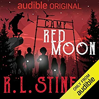 Camp Red Moon by R.L. Stine