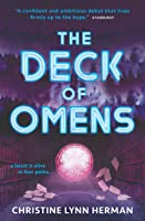 The Deck of Omens (The Devouring Gray, #2)