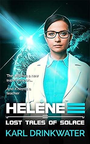 Helene by Karl Drinkwater