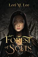 Forest of Souls (Shamanborn, #1)
