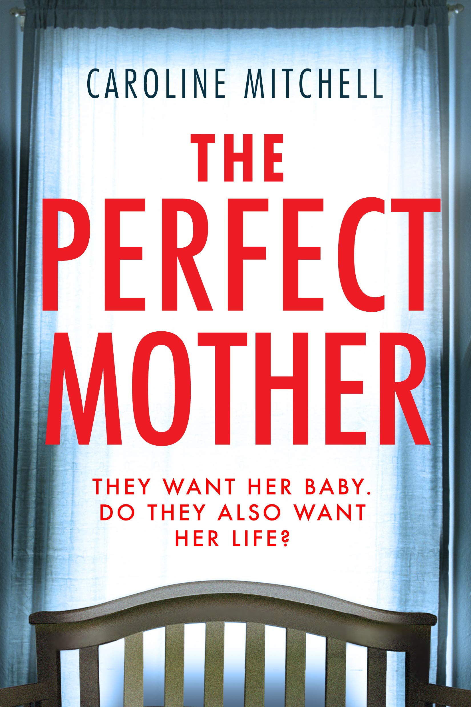 The Perfect Mother by Caroline Mitchell