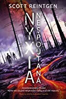 Nyxia nespoutaná (Nyxia, #2)