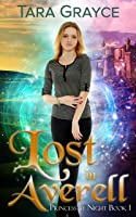Lost in Averell (Princess by Night, #1)