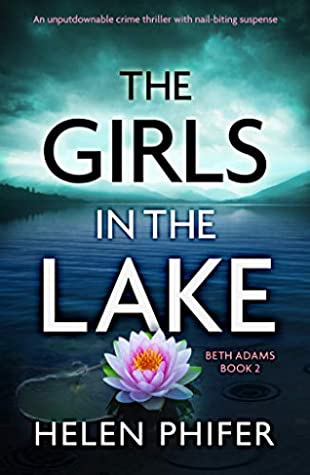 The Girls in the Lake (Beth Adams #2)