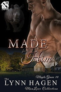 Made for Him (Maple Grove, #10)