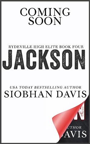 Jackson (Rydeville High Elite #4)
