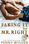 Faking It For Mr Right