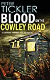 Blood on the Cowley Road  (Detective Susan Holden Book 1)
