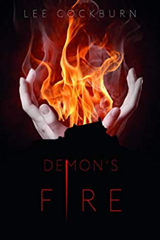 Demon's Fire (The DS Taylor Nicks and DC Marcus Black Series)