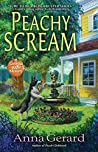 Peachy Scream (Georgia B&B, #2)