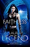 Faithless (A Vision of Vampires, #1)