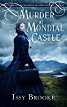 Murder at Mondial Castle (The Discreet Investigations of Lord and Lady Calaway #1)