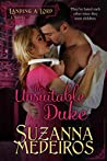 The Unsuitable Duke