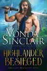 Highlander Besieged (Highland Adventure #10)